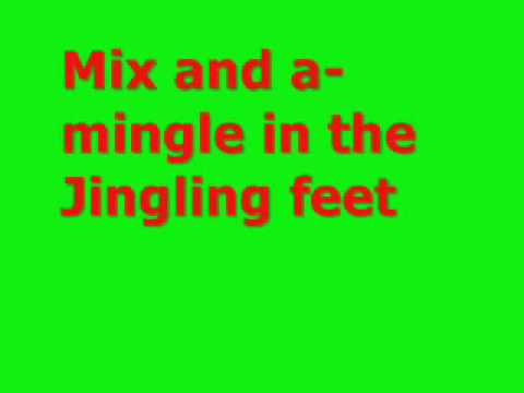 Jingle Bell Rock- Lyrics