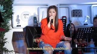 Regine Velasquez - Hello [Regine Series Nationwide Tour - SM City Bacoor]