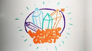 Let's Talk - Wonder Quest