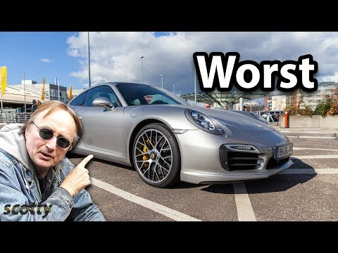 The Worst Mistakes I've Made Fixing Cars