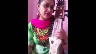 New Punjabi Song 2016 Maa Singer  Kaur Mandeep