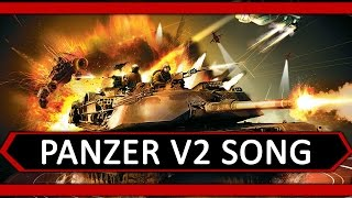 Battlefield 4 Panzer V2 Song by Execute (Prod by D-Rush)