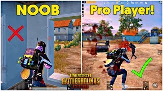 Tips For Every PUBG Mobile Players ! | PUBG Mobile Asia Conqueror Player