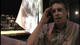 Theatre Director Documentary