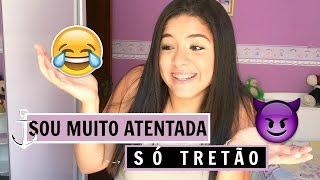 TRETAS DA ADOLESCÊNCIA | Menino com leucemia, ficada histórica...