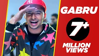 GABRU - YO YO HONEY SINGH FT. J STAR - OFFICIAL VIDEO - PLANET RECORDZ