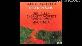 John Stubblefield - Bushman Song (acoustic version)