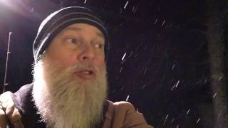 Snow begins to fall in St. Clair County