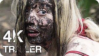 HOLIDAYS Trailer & Movie Clips 4K UHD (2016) Horror Anthology