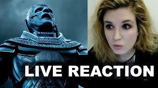 X-Men Apocalypse Trailer REACTION aka REVIEW - Beyond The Trailer