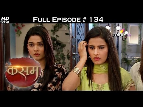 Kasam - 7th September 2016 - कसम - Full Episode (HD)