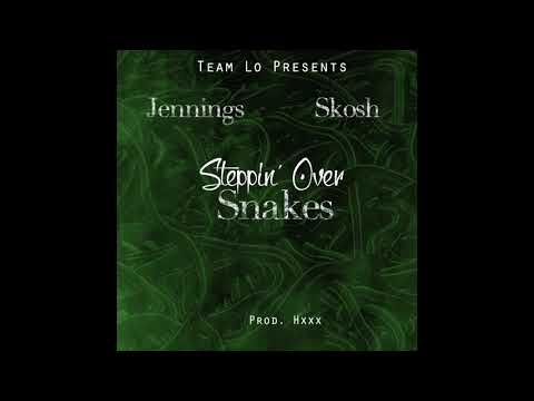 Xxx Mp4 Jennings Steppin Over Snakes Feat Skosh Prod Hxxx 3gp Sex