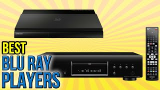 8 Best Blu Ray Players 2016