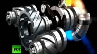 Cómo funciona el Yo-motor híbrido