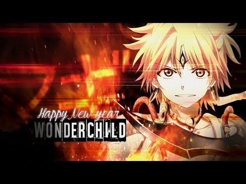 「〤-Pro」wonderchild    マギ