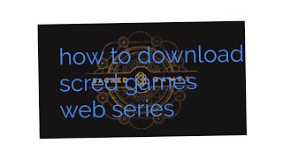 How to download sacred games web series all episodes