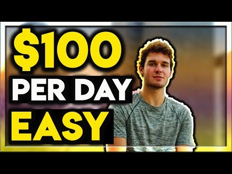 How To Make Money Online 2019 (Super Easy!)