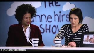 Marc Lottering - The Anne Hirsch Show : S01 E04