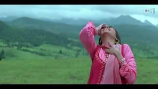 Kitna Pyara Tujhe Rab Ne Banaya MP4 Song Raja Hindustani 1996