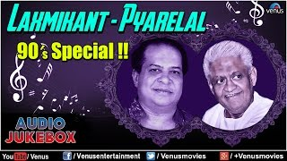 Laxmikant - Pyarelal : Best Bollywood 90
