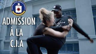 TEST D'ADMISSION POUR LA CIA w/Lawrameschi, eddie cudi