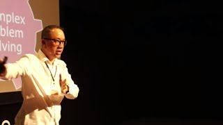 Know Your Brand | Adrian Khor | TEDxUplandsSchool