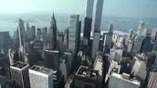 David Shire - Manhattan Skyline