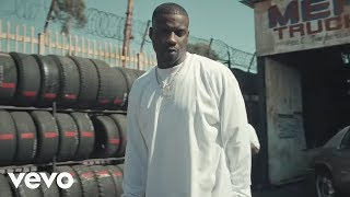 Jay Rock - Rotation 112th (Official Music Video)