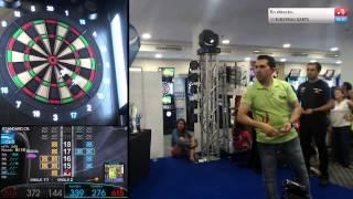 Darts Store Team 3 Vs Joao & Rui Teodoro