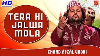Download Tera Hi Jalwa Tha Mola | Chand Afzal Qadri Best Qawwali Song | Tera Jalwa | Shree Cassette Islamic 3Gp Mp4