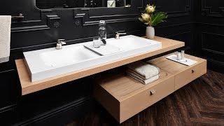 How To Design A Modern, Luxurious Bathroom