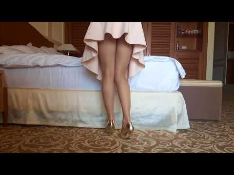 Xxx Mp4 Beautiful Upskirt Wife 💖 In Pantyhose And Heels 3gp Sex