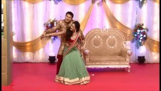 Best Couple Dance : Nehal - Tanwee Engagement