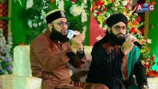 Hum apne nabi paak se yun Pyar karenge l Hafiz Tahir Qadri shab l Full HD Latest Mehfil