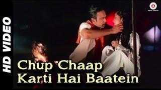 Chup Chaap Karti Hai Baatein | Chhal (2002) | Kay Kay Menon, Jaya Seal & Prashant Narayanan
