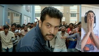 Miruthan Official Trailer Reaction
