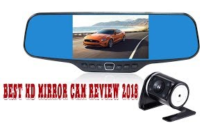 Best HD Mirror Cam Review 2018: Top 5 Best HD Mirror Cam - You Should Buy