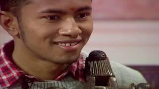 Panchamrit पञ्चाम्रित Manish Gandharbha & Hari Gurung @Jhankar झन्कार संगीत सम्वाद by Subas Regmi 66