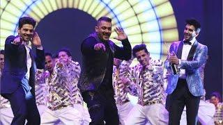 IIFA Awards 2016: Salman Khan's Sultan Style Performance Will Steal Your Heart