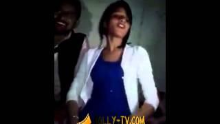 Punjabi Girl Talking About Chandigarh Girls
