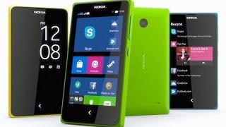 Nokia X,Xl,X+,X2 WhatsApp does not support error (fixed) ✔