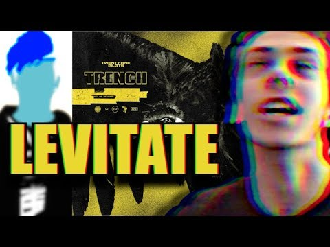 Download First Reaction to Twenty One Pilots - Levitate free