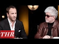 Download Video THR Full Oscar Writers Roundtable: Tom Ford, Pedro Almodovar, Taylor Sheridan & More! 3GP MP4 FLV
