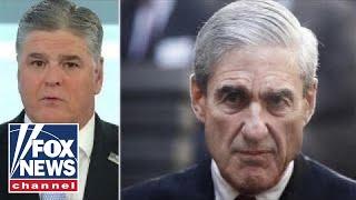 Hannity: Explosive new chapter in Mueller