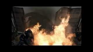Spartacus Vengeance Ep. 5 The fall of the arena (Arena Scene)