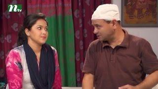 Bangla Natok Shomrat (সম্রাট) l Episode 76 l Apurbo, Nadia, Eshana, Sonia I Drama & Telefilm
