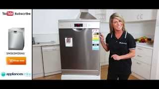 the sms63m28au bosch stainless steel dishwasher with 14 place settings appliances online