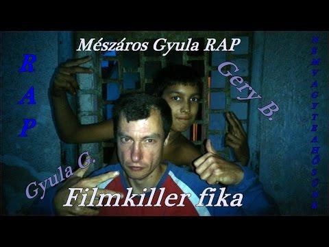 Xxx Mp4 Mészáros Gyula Rap Filmkiller Fika Nem Vagy Te A Hősünk 3gp Sex