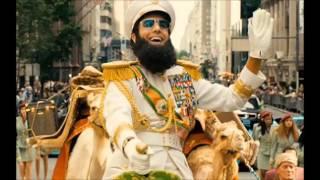 Aladeen Madafaka | The Dictator.