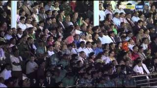 Cricket 2011 World Cup Opening Ceremony HD Part 3